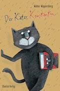Kater Konstantin - Walter Wippersberg - E-Book
