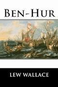 Ben-Hur - Lew Wallace - E-Book