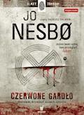 Czerwone Gardło - Jo Nesbo - audiobook