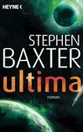 Ultima - Stephen Baxter - E-Book