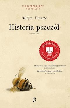 Historia pszczół - Maja Lunde - ebook