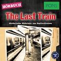 PONS Hörkrimi Englisch: The Last Train - Emily Slocum - Hörbüch