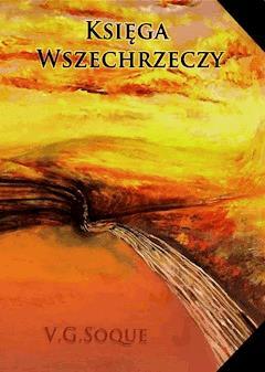 Księga Wszechrzeczy - V. G. Soque - ebook