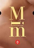 MIM - Szymon Słomczyński - ebook
