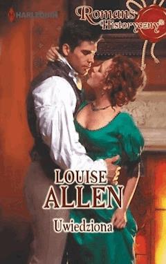 Uwiedziona - Louise Allen - ebook