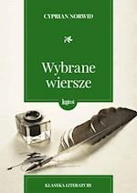 Wiersze wybrane - Cyprian Kamil Norwid - ebook