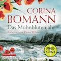 Das Mohnblütenjahr - Corina Bomann - Hörbüch