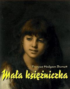 Mała księżniczka - Burnett Frances Hodgson - ebook