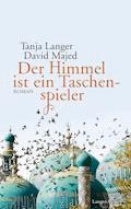 Der Himmel ist ein Taschenspieler - Tanja Langer - E-Book