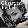 Der Apfelbaum - Christian Berkel - Hörbüch