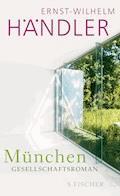 München - Ernst-Wilhelm Händler - E-Book