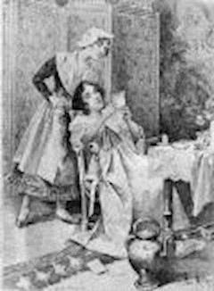 Une double famille - Honoré de  Balzac - ebook