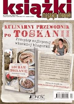 Magazyn Literacki KSIĄŻKI 7/2014 - Opracowanie zbiorowe - ebook