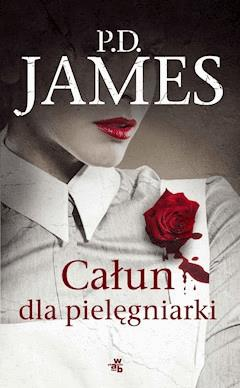 Całun dla pielęgniarki - P.D. James - ebook