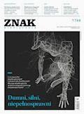 Miesięcznik Znak nr 740: Dumni, silni, niepełnosprawni - Opracowanie zbiorowe - ebook