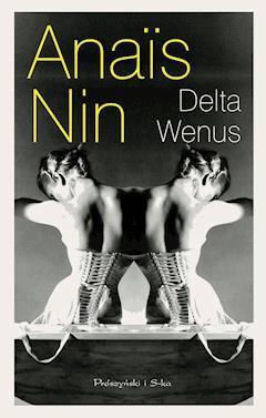Delta Wenus - Anais Nin - ebook