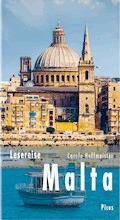 Lesereise Malta - Carola Hoffmeister - E-Book
