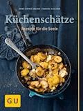 Küchenschätze - Anne-Katrin Weber - E-Book