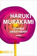 Sputnik Sweetheart - Haruki Murakami - E-Book
