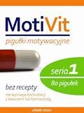 MotiVit. Pigułki motywacyjne. Seria 1 - L. M. Book - ebook