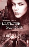 Blutroter Schnee - Sharon Sala - E-Book