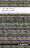 Bartleby der Schreiber - Herman Melville - E-Book