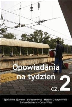 Opowiadania na tydzień, cz.2 - Różni autorzy - ebook