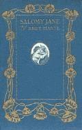 Salomy Jane - Bret Harte - ebook