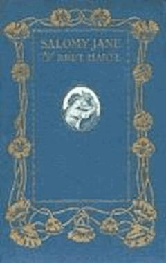 Salomy Jane - Bret Harte - ebook