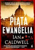 Piąta ewangelia - Ian Caldwell - ebook + audiobook