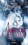 Nachtwind - Megan Dearing - E-Book