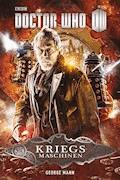 Doctor Who: Kriegsmaschinen - George Mann - E-Book