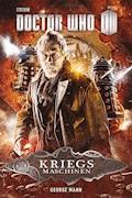 Doctor Who: Kriegsmaschinen - George Mann - E-Book