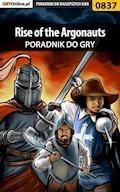 """Rise of the Argonauts - poradnik do gry - Zamęcki """"g40st"""" Przemysław - ebook"""