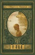 Fale - Virginia Woolf - ebook