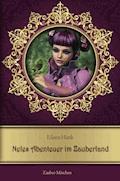 Neles Abenteuer im Zauberland - Eileen Hank - E-Book