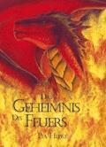 Das Geheimnis des Feuers - Pia Hepke - E-Book