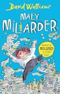 Mały miliarder - David Walliams - ebook