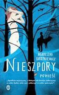 Nieszpory - Agnieszka Drotkiewicz - ebook