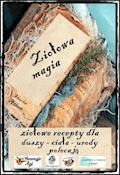 Ziołowa magia - Skarlet - ebook