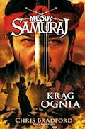 Młody samuraj 6. Krąg ognia - Chris Bradford - ebook