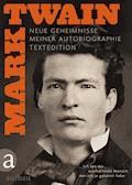 Ich bin der eselhafteste Mensch, den ich je gekannt habe  - Textedition - Mark Twain - E-Book