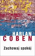 Zachowaj Spokój - Harlan Coben - ebook + audiobook
