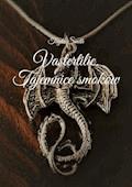Vastertilie. Tajemnice smoków - Tayla Smith - ebook