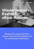 Wiederverkaufs Rechte für eBook-Autoren - Andre Sternberg - E-Book