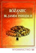 Różaniec z Janem Pawłem II - Jan Paweł II - ebook