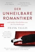 Der unheilbare Romantiker - Frank Tallis - E-Book