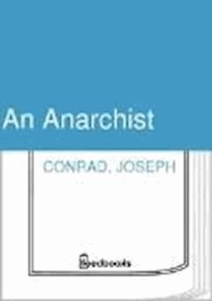 An Anarchist - Joseph Conrad - ebook