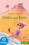 Millie auf Kreta - Dagmar Chidolue - E-Book