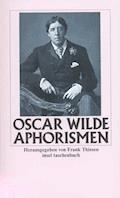 Aphorismen - Oscar Wilde - E-Book